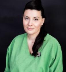 Alina Sîrbu