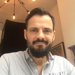 Andrei Tudose - Contributor