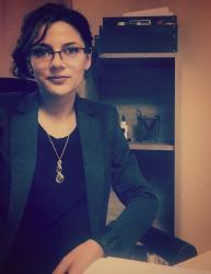Simona Marin - Contributor