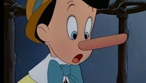 film pentru copii Pinocchio