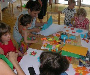 Fundatia Montessori organizeaza Ateliere de indemanare pentru copii