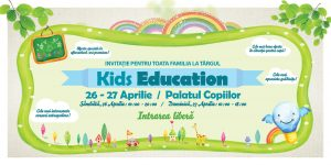 KidsEducationInvite