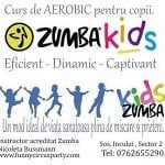 Zumba Cursuri de dans si sport pentru copii