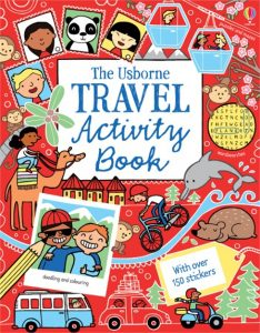 travel-activity-book