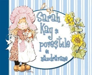 Sarah Kay si povestile ei nazdravane