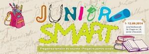 junior smart