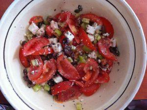 salata seminte