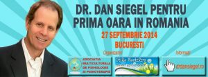 Banner Dr. Dan Siegel in Romania-1