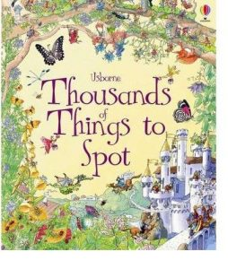 thousands things to spot2
