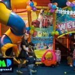 Jump Kidsplayground Constanta
