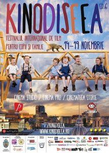 Kinodiseea festival film copii 2014