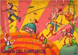 activitati sport si acrobatie copii