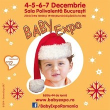 babyexpo decembrie 2014