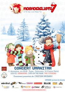 campanie colectare donatii copii