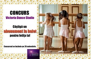 concurs victoria dance studio