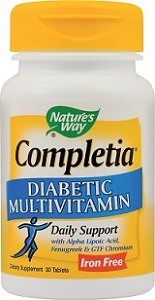 Completia_diabetic_multivitamin-