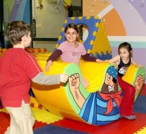 restaurante kid friendly locuri de joaca Bucuresti
