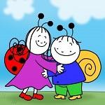 bobita-si-buburuza-desene-pentru-copii