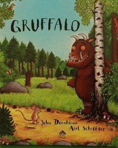 gruffalo povesti copii gokid