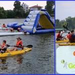 Concurs intrare gratuita parc acvatic