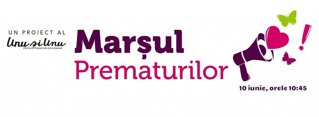 marsul prematurilor Bucuresti