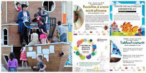 evenimente activitati copii weekend 26-28 iunie