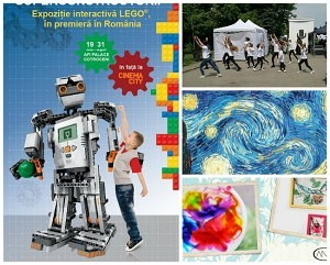 activitati gratuite copii bucuresti 24-26 iulie