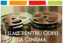 Filme pentru Copii la Cinema widget
