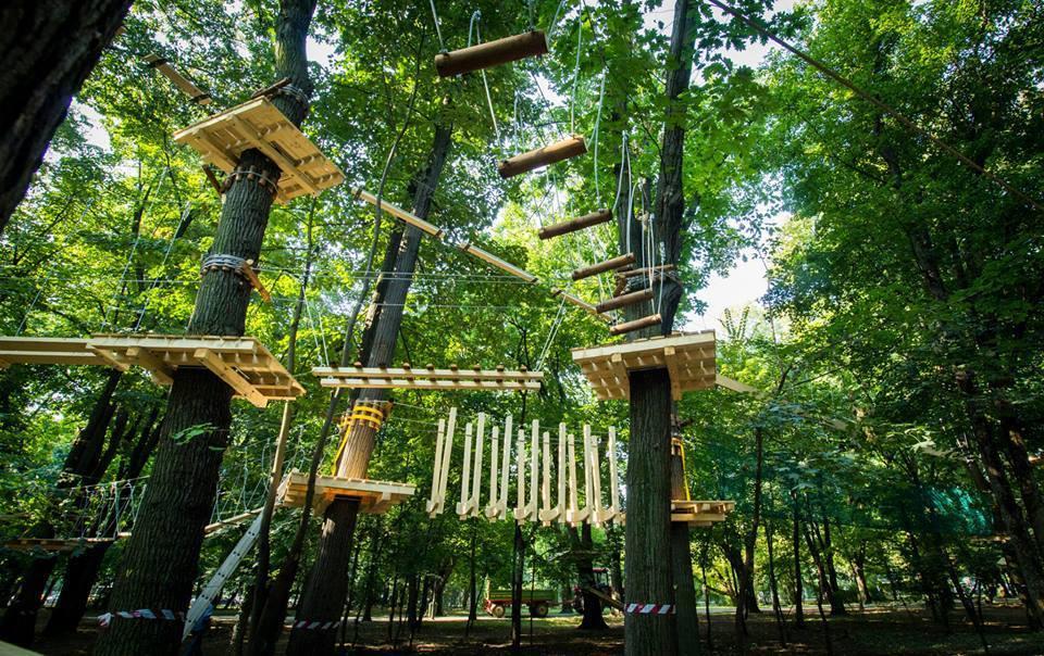 aventura parc herastrau