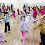 Beneficiile cursurilor de dans
