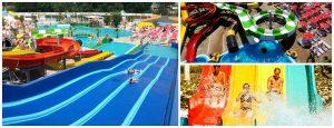 parcuri acvatice pe litoralul romanesc