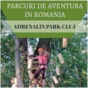 adrenalin park cluj