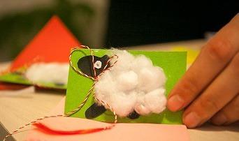 ateliere copii art&craft