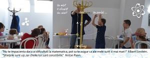 cursuri copii cercetator matematica