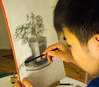 cursuri desen copii