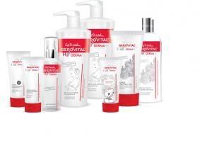 Noile produse Gerovital H3 Derma+ pentru parinti si copii