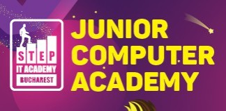 IT STEPS Junior Computer Academy