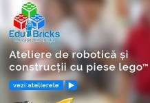 Ateliere de robotica si constructii