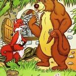 povestea-ursul-pacalit-de-vulpe