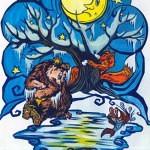 ursul-pacalit-de-vulpe-poveste-audio
