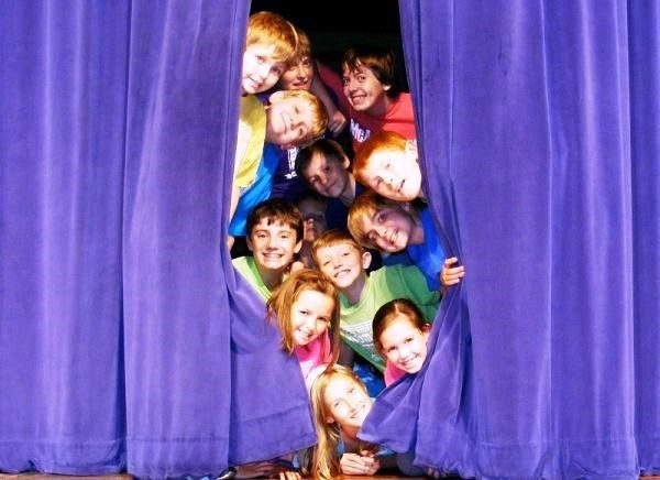 Cursuri de teatru si actorie copii 3-9 ani