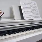 Cursuri de pian pentru copii peste 4 ani