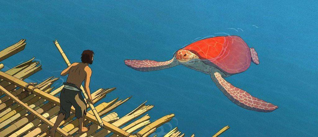 filme pentru copii la cinema la tortue rouge