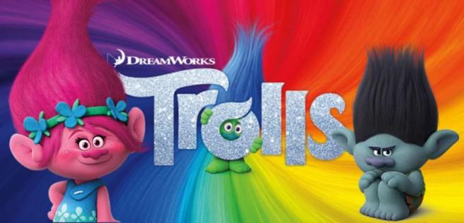 trolii filme pentru copii cinema