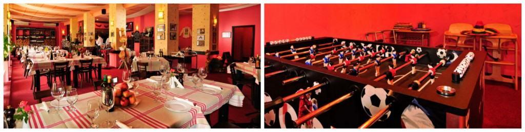 el toro restaurant cu loc de joaca cluj napoca