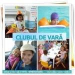 clubul copiilor isteti