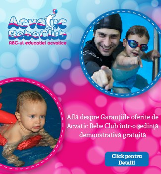 Acvatic Bebe Club