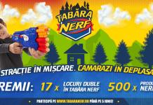 Key Visual Tabara Nerf
