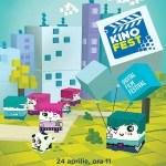 Kinofest - Scurtmetraje pentru copii