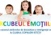 ateliere de dezvoltare a inteligenței emoționale Clubul Copiilor Isteți!